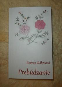 Božena Rákošová: Prebúdzanie